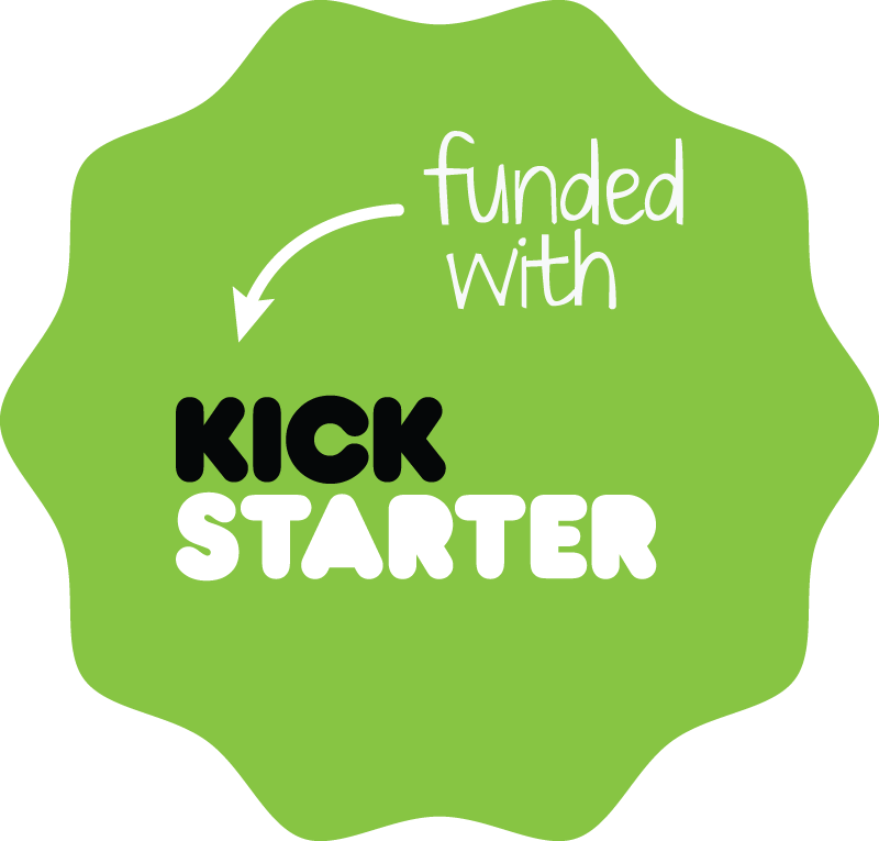 STACT funded on kickstarter