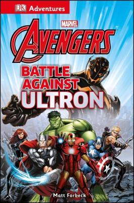 Marvel Avengers: Battle Against Ultron