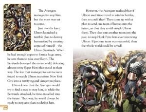 Against Ultron