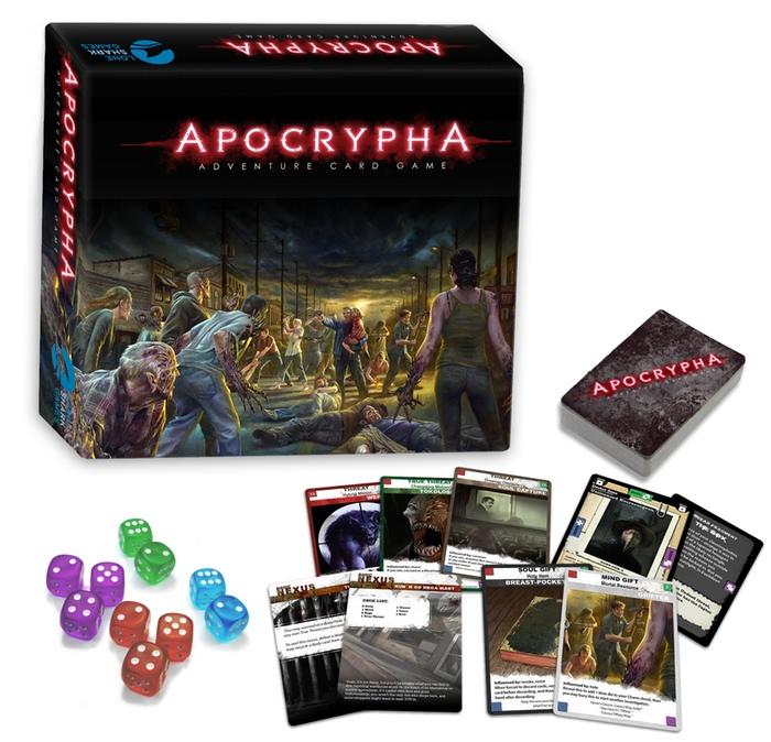 Apocrypha ACG